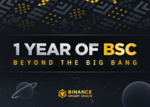 Beyond the Big Bang: How we celebrated the 1st anniversary.