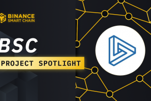 BSC Project Spotlight: Deri Protocol