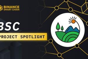 BSC Project Spotlight: Landshare