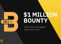 Belt Finance pays the biggest bug bounty of $1,050,000 under Immunefi and BSC's Priority ONE