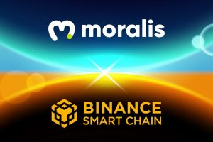Moralis Web3 Backend Infrastructure Supports Binance Smart Chain